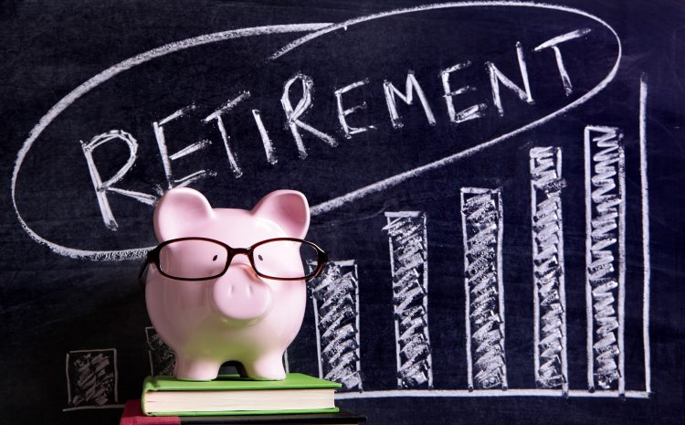 Does a higher income guarantee a better retirement?